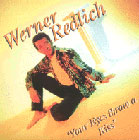 Werner Redlich - Your eyes throw a kiss